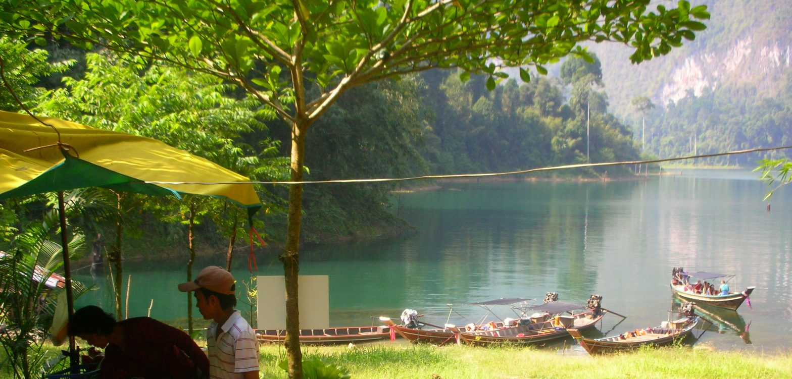 Nordthailand entdecken