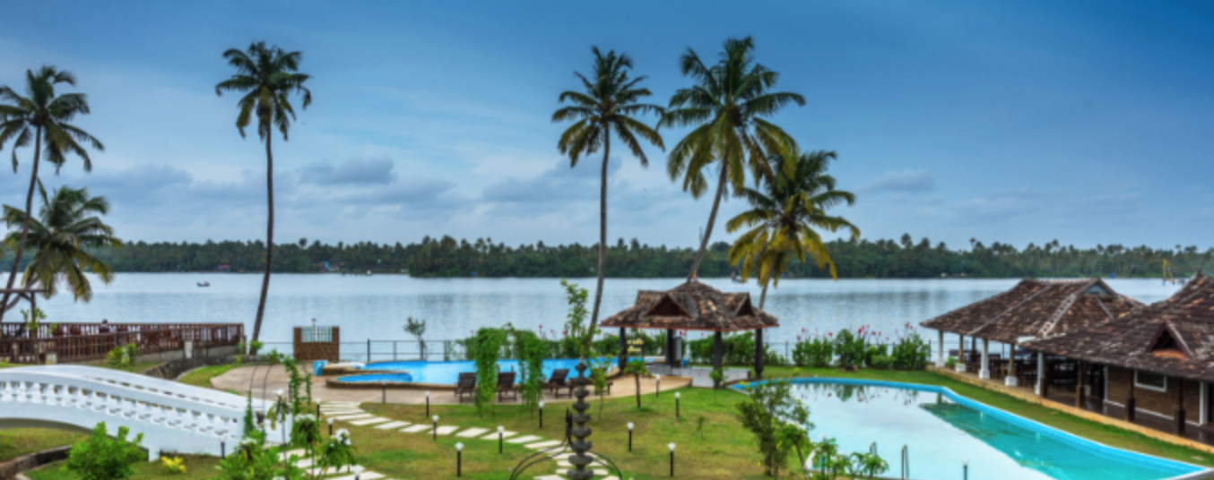 Sukhayus Ayurveda Resort
