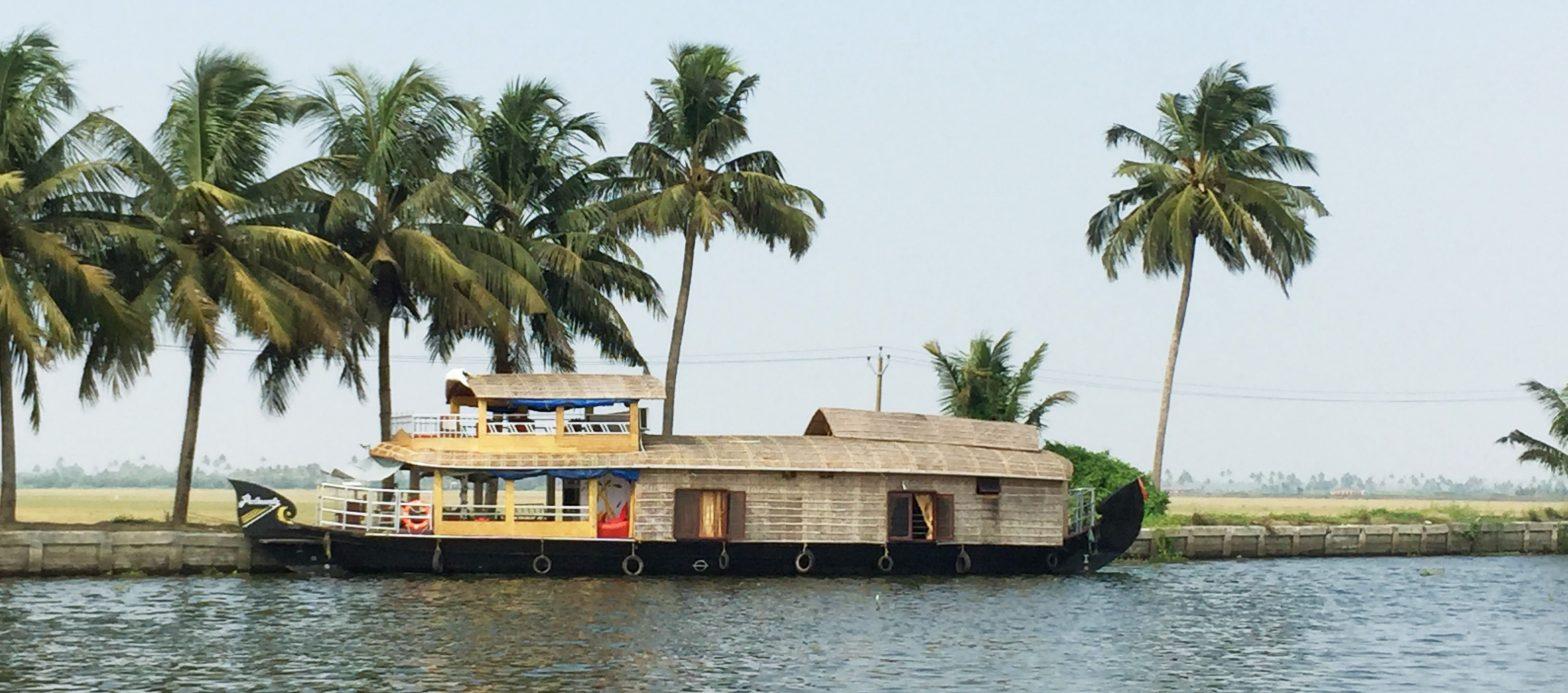 Grüner Traum Kerala