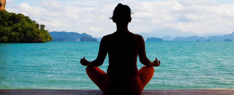 Yogalehrer Ausbildung 200 Std.