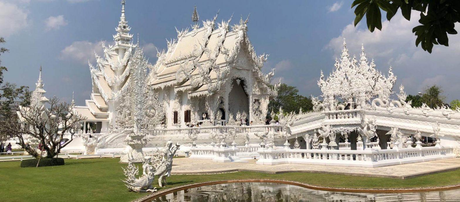 Around the Mekong