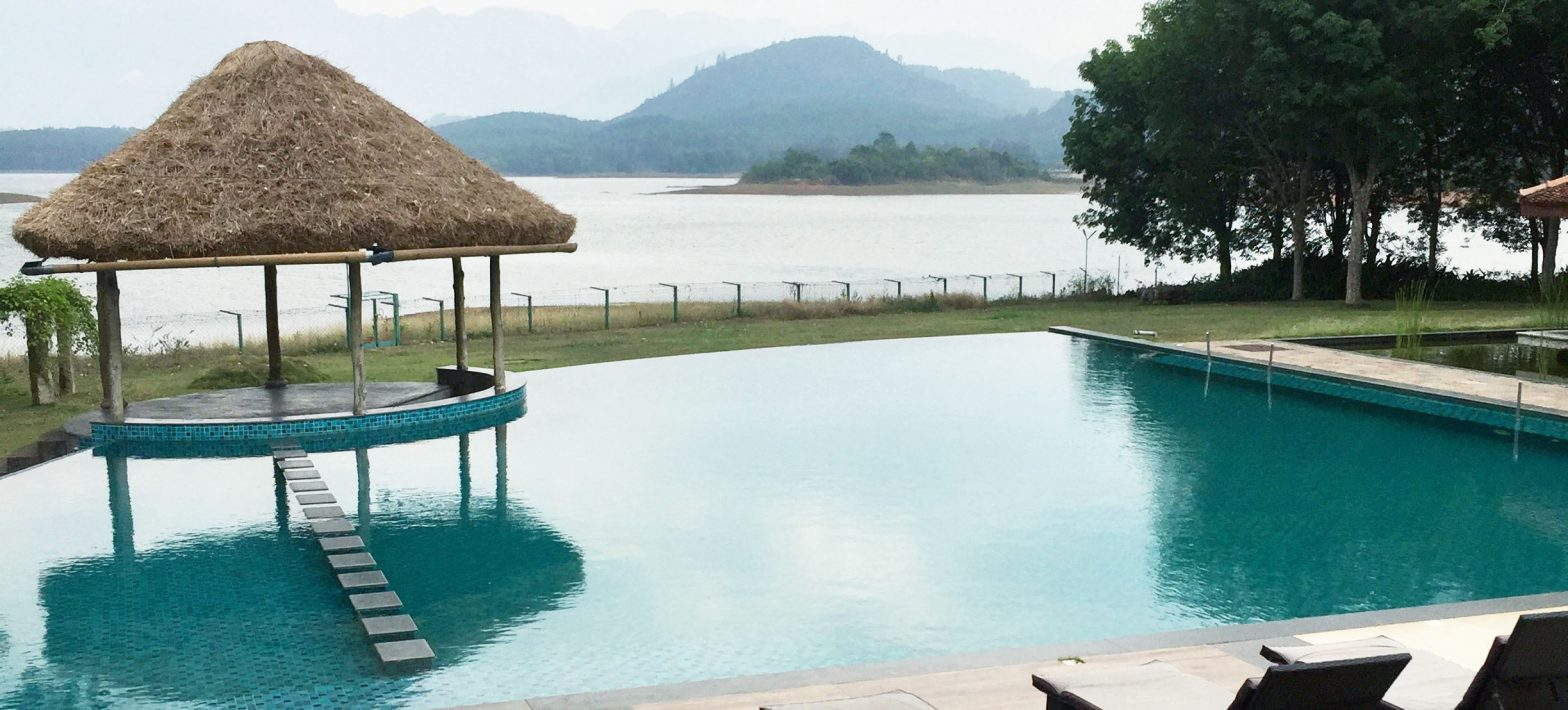 Anantya Ayurveda Resort am See
