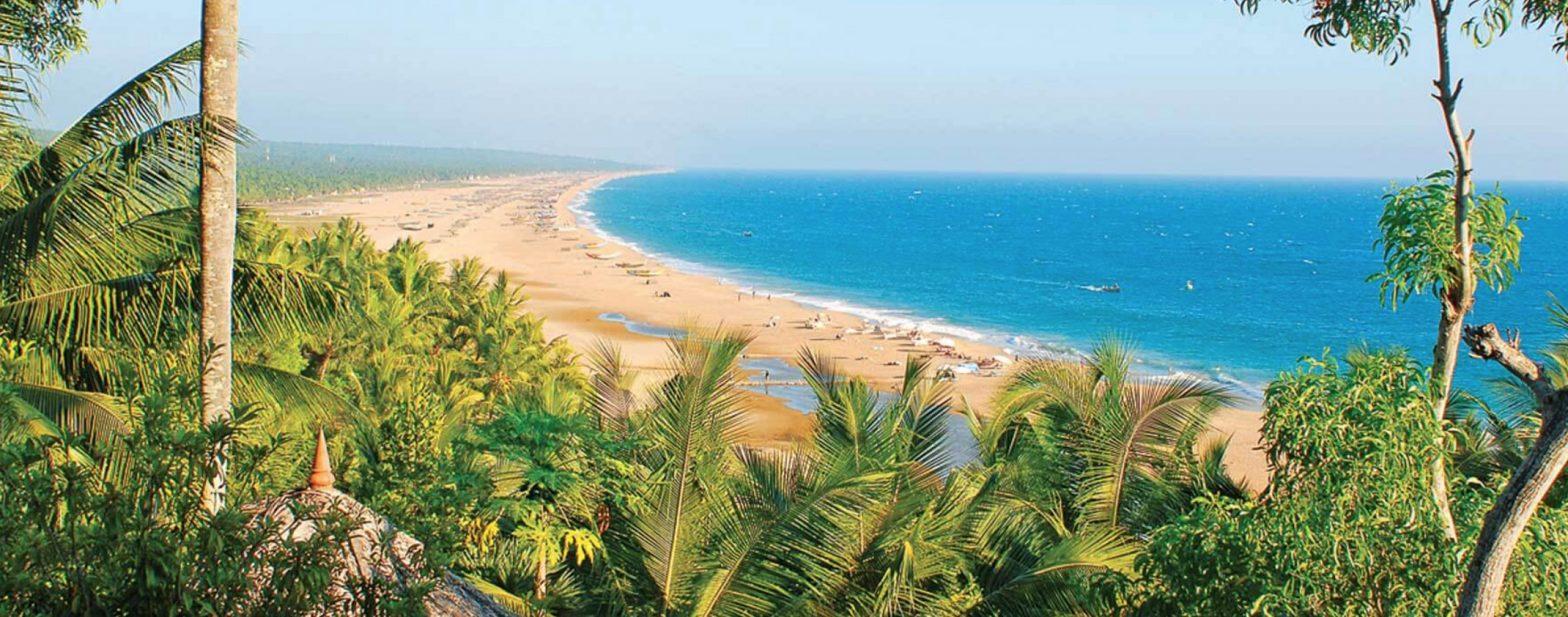 Nikki´s Nest Ayurveda Resort